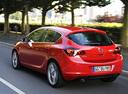 Фото авто Opel Astra J, ракурс: 135