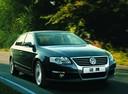 Фото авто Volkswagen Magotan 1 поколение, ракурс: 315