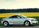 Фото авто Audi TT 8N, ракурс: 270
