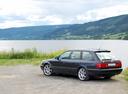 Фото авто Audi S4 4A/C4, ракурс: 135