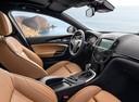 Фото авто Opel Insignia A [рестайлинг], ракурс: сиденье