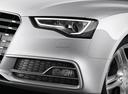 Фото авто Audi S5 8T [рестайлинг], ракурс: передние фары
