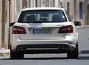 Фото авто Mercedes-Benz E-Класс W212/S212/C207/A207, ракурс: 180 цвет: белый