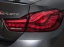 Фото авто BMW M4 F82/F83, ракурс: задние фонари