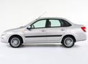 Новый ВАЗ (Lada) Granta, белый , 2017 года выпуска, цена 519 400 руб. в автосалоне Лада Центр Пятигорск