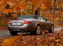 Фото авто Jaguar XK X150 [рестайлинг], ракурс: 225
