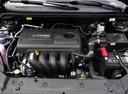Фото авто Geely Emgrand EC7 1 поколение, ракурс: двигатель