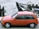 Фото авто Opel Corsa A [рестайлинг], ракурс: 90