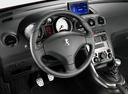 Фото авто Peugeot 308 T7, ракурс: рулевое колесо