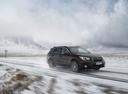 Фото авто Subaru Outback 5 поколение [рестайлинг], ракурс: 315 цвет: коричневый