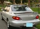 Фото авто Hyundai Elantra J2 [рестайлинг], ракурс: 135