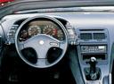 Фото авто Nissan 300ZX Z32, ракурс: торпедо