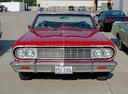 Фото авто Chevrolet Chevelle 1 поколение,