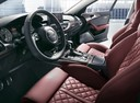 Фото авто Audi S6 C7 [рестайлинг], ракурс: сиденье