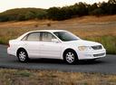 Фото авто Toyota Avalon XX20 [рестайлинг], ракурс: 270