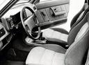 Фото авто Audi 80 B2, ракурс: рулевое колесо