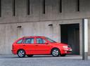 Фото авто Skoda Fabia 6Y, ракурс: 270