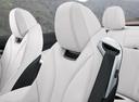 Фото авто BMW 4 серия F32/F33/F36 [рестайлинг], ракурс: сиденье