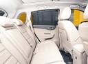 Фото авто Renault Koleos 1 поколение [рестайлинг], ракурс: задние сиденья