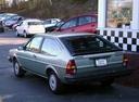 Фото авто Volkswagen Quantum 1 поколение, ракурс: 135