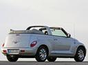 Фото авто Chrysler PT Cruiser 1 поколение [рестайлинг], ракурс: 225