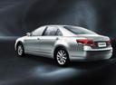 Фото авто Toyota Camry XV40 [рестайлинг], ракурс: 135 цвет: серебряный