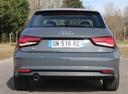 Фото авто Audi A1 8X [рестайлинг], ракурс: 180 цвет: серый