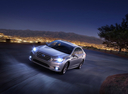 Фото авто Subaru Legacy 6 поколение, ракурс: 45