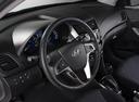 Новый Hyundai Solaris, серый металлик, 2016 года выпуска, цена 705 000 руб. в автосалоне