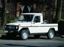 Фото авто Mercedes-Benz G-Класс W461, ракурс: 45