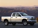 Фото авто Dodge Ram 3 поколение, ракурс: 270