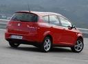 Фото авто SEAT Altea 1 поколение, ракурс: 225