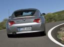 Фото авто BMW Z4 E85/E86 [рестайлинг], ракурс: 180
