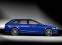 Фото авто Audi RS 4 B8, ракурс: 270