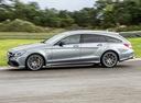 Фото авто Mercedes-Benz CLS-Класс C218/X218 [рестайлинг], ракурс: 90
