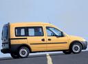 Фото авто Opel Combo C, ракурс: 270