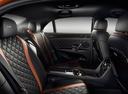 Фото авто Bentley Flying Spur 1 поколение, ракурс: задние сиденья