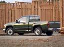 Фото авто Chevrolet Colorado 1 поколение, ракурс: 135