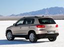 Новый Volkswagen Tiguan, бежевый металлик, 2017 года выпуска, цена 2 091 100 руб. в автосалоне ИнтерАвто
