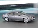 Фото авто BMW 7 серия E65/E66 [рестайлинг], ракурс: 270