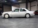 Фото авто Mercedes-Benz E-Класс W124 [2-й рестайлинг], ракурс: 90