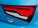 Фото авто Audi A1 8X [рестайлинг], ракурс: задние фонари