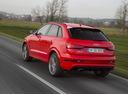 Фото авто Audi RS Q3 8U [рестайлинг], ракурс: 135