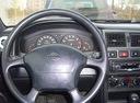 Фото авто Nissan Almera N15 [рестайлинг], ракурс: приборная панель
