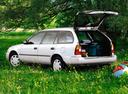 Фото авто Toyota Corolla E100, ракурс: 135