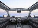 Фото авто Mitsubishi ASX 1 поколение [рестайлинг], ракурс: торпедо