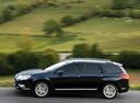 Фото авто Citroen C5 2 поколение, ракурс: 90 цвет: черный