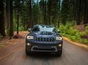 Фото авто Jeep Grand Cherokee WK2 [рестайлинг],  цвет: синий