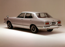Фото авто Nissan Bluebird 810, ракурс: 135