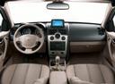 Фото авто Renault Megane 2 поколение, ракурс: торпедо